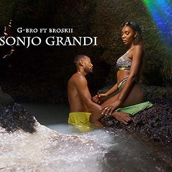 Sonjo Grandi (feat. Broskii)