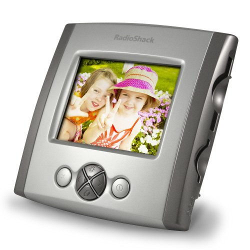 """3.5"""" Digital Picture Frame Photo Viewer"""
