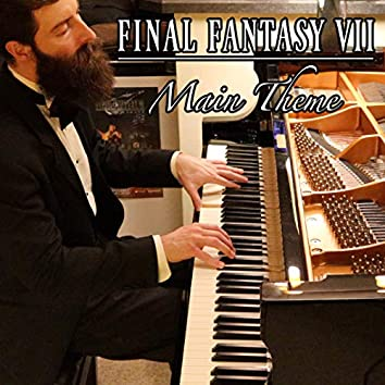 """Main Theme (From """"Final Fantasy VII"""")"""