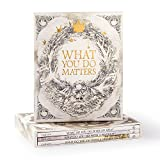 What You Do Matters Boxed Set — Featuring all three New York Times best sellers (What Do You Do With an Idea?, What Do You Do With a Problem?, and What Do You Do With a Chance?)