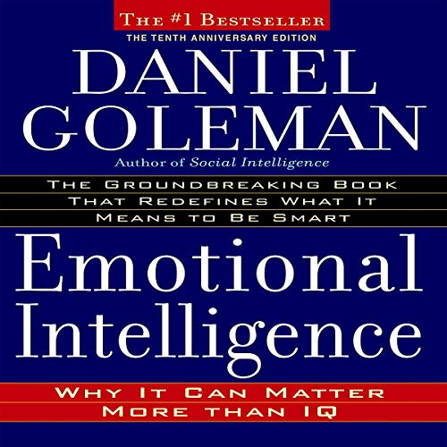Couverture de Emotional Intelligence, 10th Edition