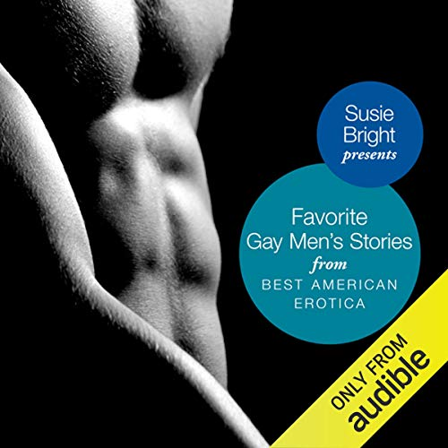 My Favorite Gay Men's Stories from Best American Erotica Titelbild