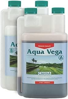 CANNA Aqua Vega A & B, 1 L, Set of 2