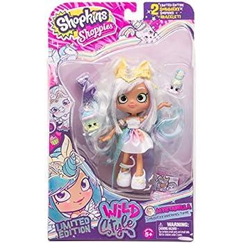 Shopkins Season 9 Wild Style Shoppies - Mysta | Shopkin.Toys - Image 1