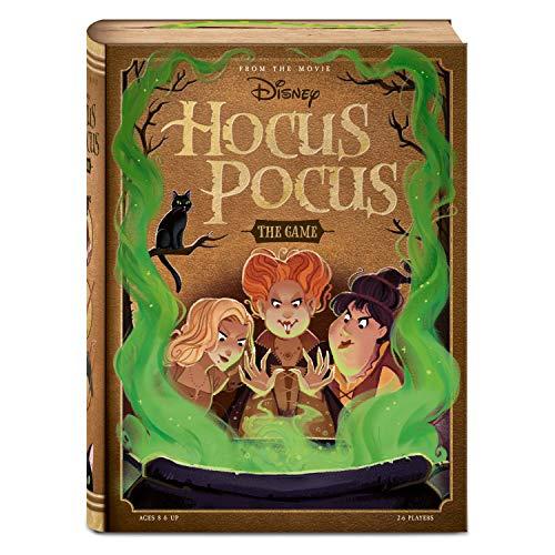 Hocus Pocus: The Board Game
