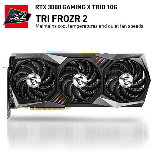 RTX 3080 vs 3090 for gamers - is twice the price worth it? 1
