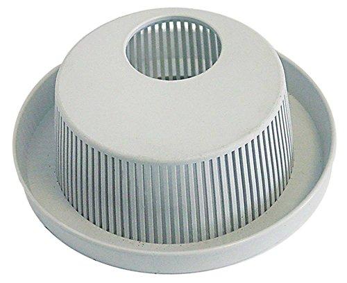 Meiko Filtre rond pour lave-vaisselle FV28G, FV28GFA, ECO STAR 430F avec col Ø 160 mm Hauteur 56 mm
