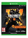 Xbox One Call of Duty: Black Ops 4 Specialist Edition