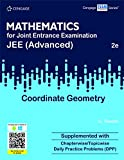 Mathematics For Joint Entrance Examination JEE ( Advanced ) Coordinate Geometry