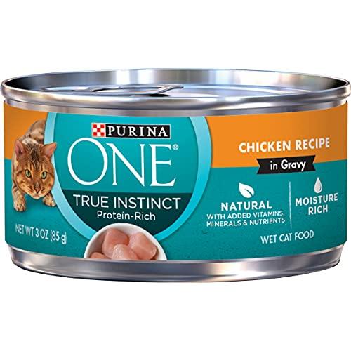Purina ONE True Instinct High Protein