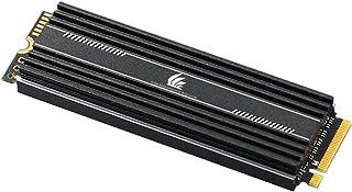 M.2 2280 Heatsink M.2 SSD Spoelbak Radiator Solid State Harde Schijf Thermische Geleidbaarheid Aluminium Koelpads