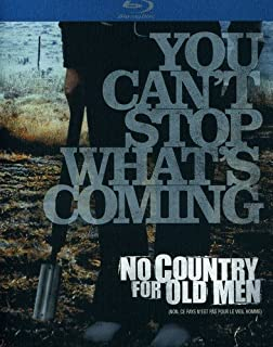 No Country for Old Men Steelbook (Steelbook Edition) [Blu-ray] (B003UYUQZ2) | Amazon price tracker / tracking, Amazon price history charts, Amazon price watches, Amazon price drop alerts
