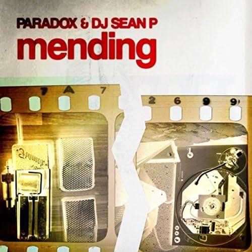 DJ Sean P & Paradox