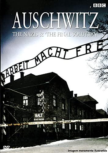 Pack: Auschwitz - Fábrica da Morte do Império Nazista - ( Auschwitz: The Nazis & the Final Solution )