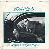 Vollmond - Herbert Grönemeyer - Single 7