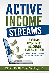 Active Income Streams book