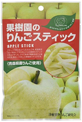 王林りんごスティック20gx6袋