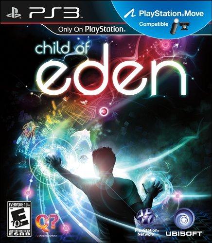 Ubisoft Child of Eden, PS3 - Juego (PS3, PS3)