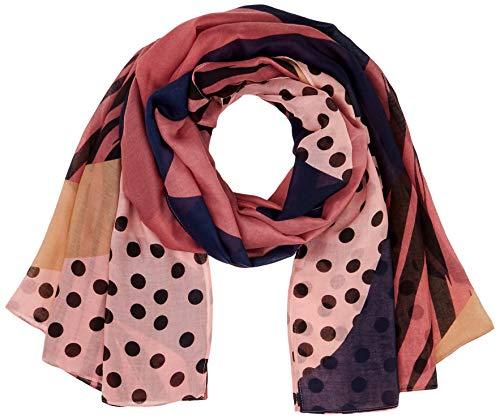 PIECES Damen PCNAJA Long Scarf Mode-Schal, Deco Rose, ONE Size