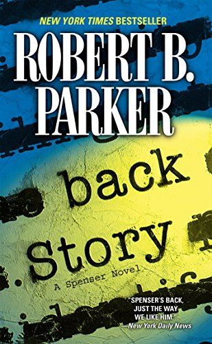 Back Story (Spenser Book 30) (English Edition)
