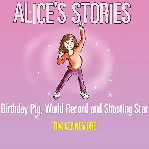 Alice's Stories cover art