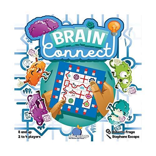 Mercurio- Brain Connect (BO0009)