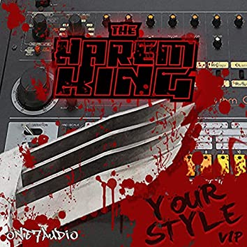Your Style (VIP)