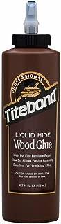 Liquid Hide Glue, 16 Ounces