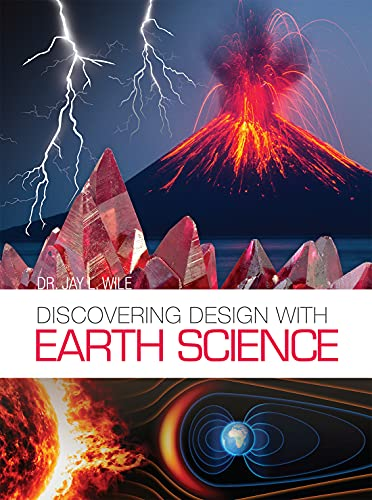 Compare Textbook Prices for Discovering Design with Earth Science  ISBN 9780996278430 by Jay L. Wile