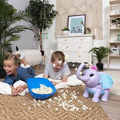 Juno is one of the cutest electronic pets for kids