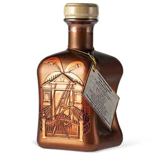 Villa Ron Luxus Spiced Rum Spirituose aus der Karibik (Barbados) aus kleiner Edelmanufaktur