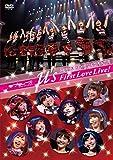 ラブライブ! μ's First LoveLive! [DVD] image