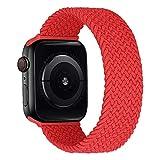 MroTech Correa Compatible con Apple Watch 44mm 42mm Pulseras