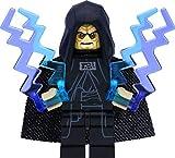 LEGO Star Wars Imperator Palpatine - Figura de Darth Sidious (2020) con flash de poder y espada láser