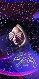 Póster de Sia Australian Cantautor de cantautor de actriz Electropop Indie Music Print A4 +