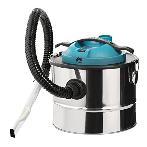 Ovation Debris Collector and Vacuum Cleaner Blower For Ash Collection, 800 W