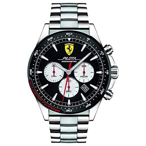 Scuderia Ferrari Armbanduhr 830599