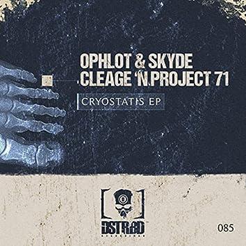 Cryostasis EP