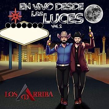 En Vivo Desde Las Luces Vol.2
