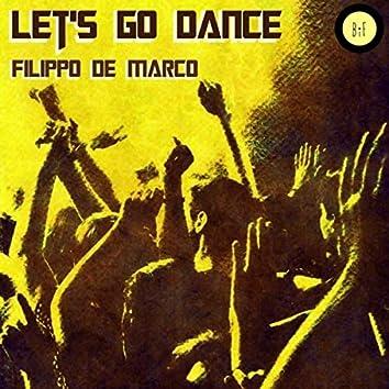 Let's Go Dance