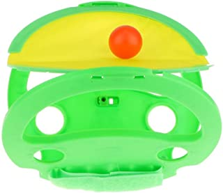 Catch Ball Game set - Color Green