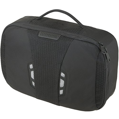 Maxpedition Lightweight Toiletry Bag, Black