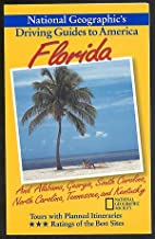 National Geographic Driving Guide to America: Florida