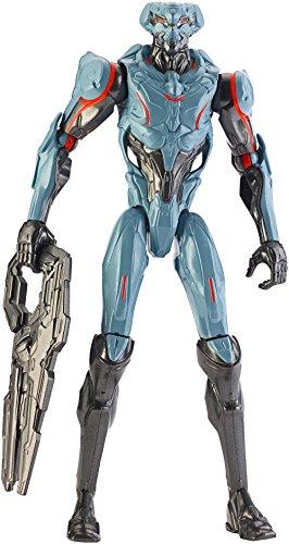 Halo Promethean Soldier (Mattel DPD54), Color/Model Ass
