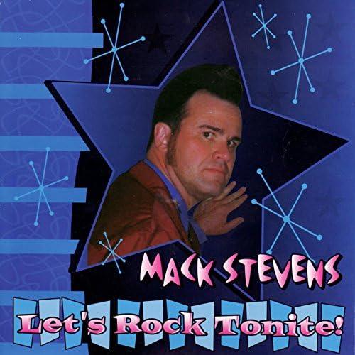 MacK Stevens