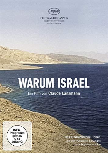 Warum Israel [2 DVDs]