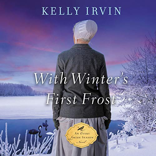 Couverture de With Winter's First Frost