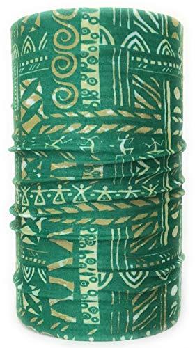 Kidsearth Multifunctionele sjaal bandana heren dames
