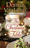 The Christmas Table (Thorndike Press Large Print Basic: Christmas Hope)
