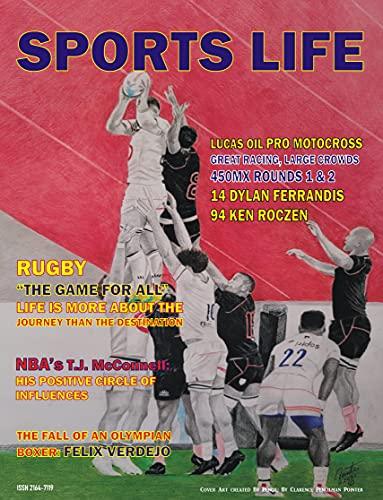 Sports life magazine (English Edition)